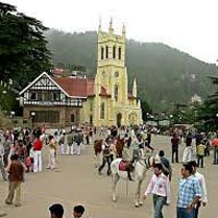 Himachal Sightseeing Tour