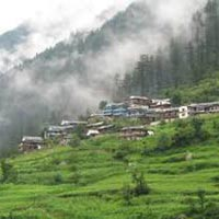 Scenic Manali Package