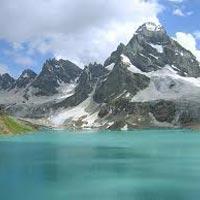 Kashmir  Mata Vaishnodevi