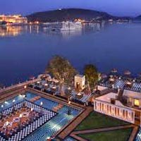 Hyderabad, Srisailam Package