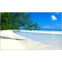 Port Blair & Havelock Island Package