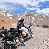 Amazing Ladakh Gourp Tour