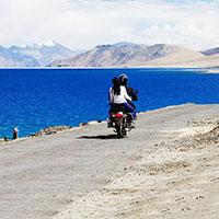 Waves Of Ladakh Tour