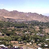 Leh Ladakh Gourp Tour Package