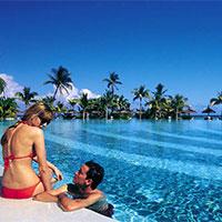 Klondike - Mauritius Holiday Package