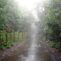Honeymoon Special Mahabaleshwar Tour