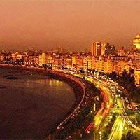 Mumbai Darshan Tour Package