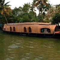 Honeymoon in Kerala - Standard Tour Package
