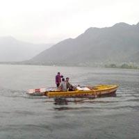 Kashmir Honeymoon Best Tour