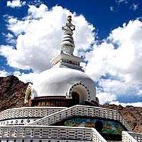 Ladakh Delights Tour