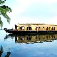 Kanyakumari - Kerala Holiday Tour Packages