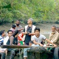 Sundarban Complete Mangrove Forest tour