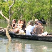 Sundarban Forest safari with Kolkata city Tour 6D 5N