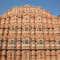 Jaipur - Udaipur - Jodhpur  7 Days / 6 Nights Tour