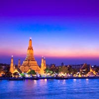 Best of Thailand Tour 3 Star