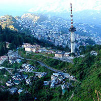 03 Nights Gangtok - 02 Nights Lachung Village Tour