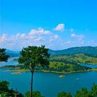 Guwahati - Shillong - Kaziranga Tour