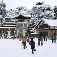 Delhi to Shimla Package