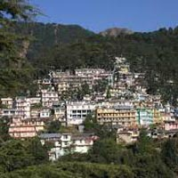 Dharamshala Chardevi Package 2Night/3Days