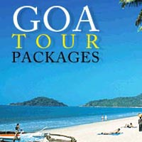 Goa Package 3 Night / 4 Days
