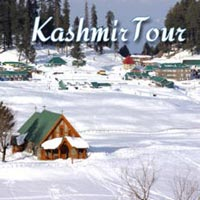 Crown Of Kashmir Tour 6 Night / 7 Days