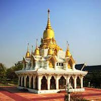 Buddhist Circuit Pilgrimage Tour