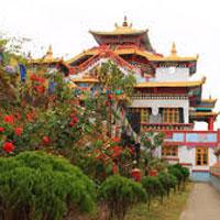 Gangtok - Kalimpong - Pelling - Darjeeling Tour