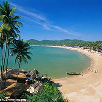 Exotic Goa Package