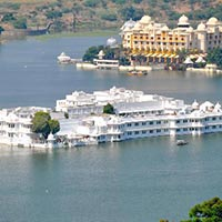 Royal Rajisthan Tour Package
