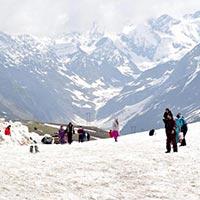 Honeymoon Tour Operators, Amritsar Tourism, Honeymoon Tours From Pune