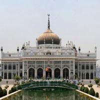 Gorakhpur & Lucknow Tour