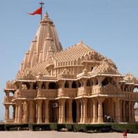 Temple Tour of Gujarat