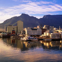 South African Adventure Tour