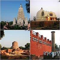 Buddha Parikarma Tour