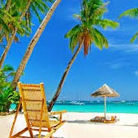 Goa Fabulous Beach Tour Package