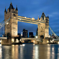 Tours to London and Paris Tour