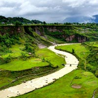 Beauty of Nepal Tour Package
