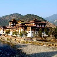 Rejuvenating Bhutan Tour Package