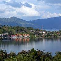 Medan & Lake Toba