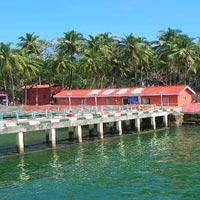 06 Night 7 Days Andaman Tour Plan (5 Night Port Blair & 1 Night Havelock)