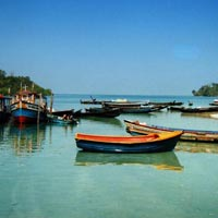 06 Night 7 Days Andaman Tour Plan (4 Night Port Blair & 2Night Havelock)