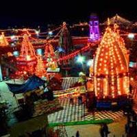 Badrinath Yatra (Ex-Delhi) Tour