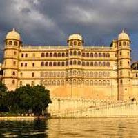 Jaipur - Pushkar - Udaipur - Jodhpur Tour