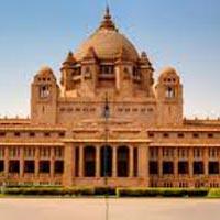 Jodhpur - Bikaner - Jaipur Tour