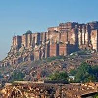 Jodhpur - Mount Abu - Udaipur Tour