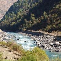 Yamunotri - Gangotri Yatra (Ex - Haridwar) Tour