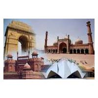 Delhi - Agra - Jaipur Triangle Tour Package