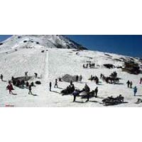 Delhi, Chandigarh & Manali Tour Package