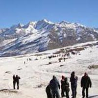 Shimla Tour By Car