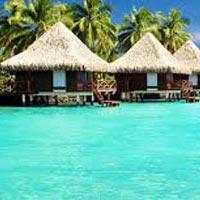 Fun Island Resort, MaldivesTour